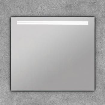 Espejo con doble luz led baño Baham