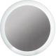 Espejo redondo con iluminación perimetral de leds Alya